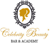 Celebrity BEAUTY BAR & ACADEMY® Logo