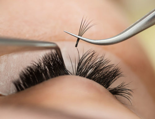 4D – 7D Volume Master Lashes