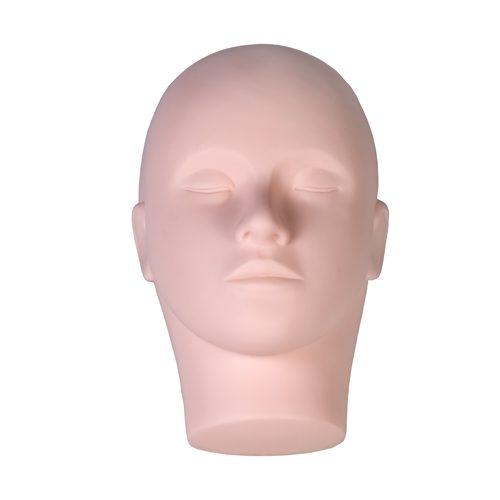 hlava na cvicenie