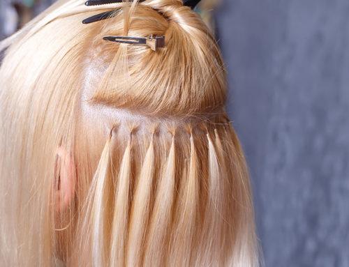 Napájanie vlasov Microring Loop