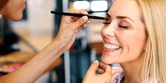 mini kurz make up