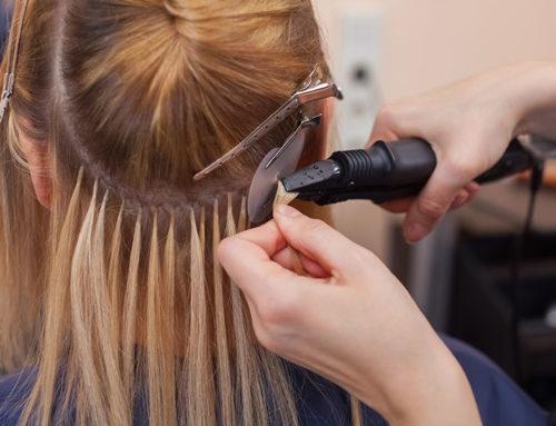 Napájanie vlasov Eurolock