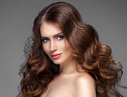 3 studené metódy predlžovania vlasov