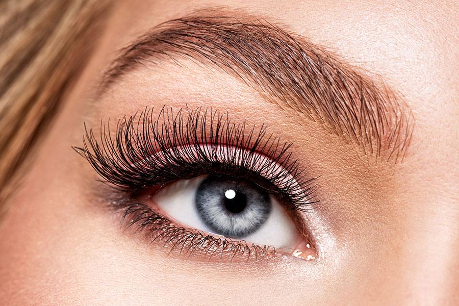 eyelash laminating