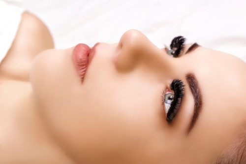 9D hollywood lashes