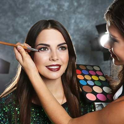 AKCIA ! Online kurz VIZÁŽ Make Up + Online kurz ExPRESS LASHES